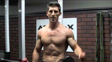 MMA фитнес тренировка