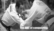 Brazilian Jiu-Jitsu: The game of human chess