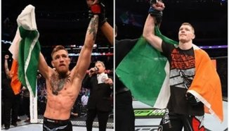 Joe Duffy: Conor McGregor e твърде наперен, за да стане политик