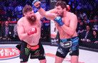 Roy Nelson: Matt Mitrione не си повярва, че ме е победил