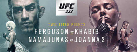 UFC 223: Два двубоя за титли - кратко превю