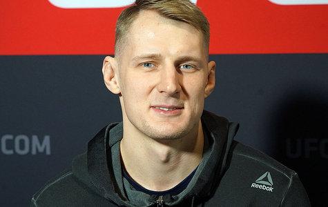 Alexander Volkov: Това беше най-голямата победа в кариерата ми
