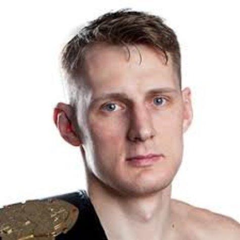 Alexander Volkov иска битка за титлата в Русия