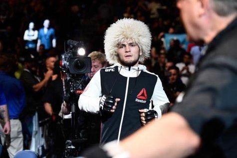 Подготовката на Khabib за UFC 223 - епизод 1