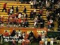 Сбиване на мач по американски футбол