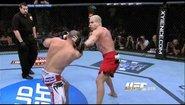 UFC 121: Lesnar vs Velasquez - подбрани моменти