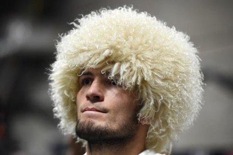 Khabib: Въпреки допинг тестовете, половината бойци от UFC са на стероиди