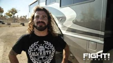 Clay Guida: Exhausting