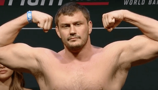 Matt Mitrione: Ryan Bader ще срита задника на 'King Mo'