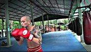 MMA Training - Phuket, Thailand