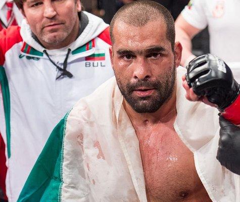 Багата за MMA.BG: В събота ще гледате хубава битка и ще ви зарадвам