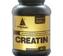 Peak - Creatine Monohydrate Powder / 500 gr
