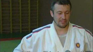 Fedor Emelianenko Documentary Part 2