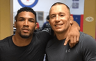 Kevin Lee иска битка за титлата с Georges St-Pierre