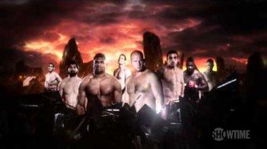 Strikeforce Heavyweight Tournament Begins!