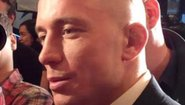 GSP talks fighting Anderson Silva and Jake Shields in Toronto at UFC 129