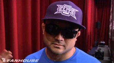 UFC 127: B.J. Penn Unsure He Will Fight Again