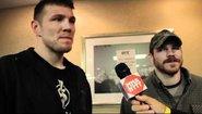 UFC 128 - Dan Miller and Jim Miller