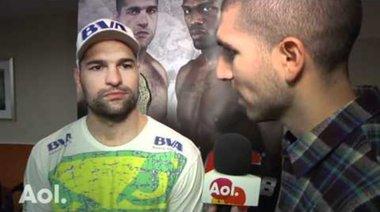 UFC 128: Shogun Rua Calls Jon Jones Behavior 'Ridiculous'