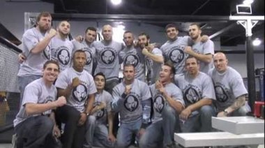 Wanderlei Silva presents Fighter Life Final Episode Reality Show by DoggedTV