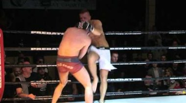 Victory Combat Sports Highlights