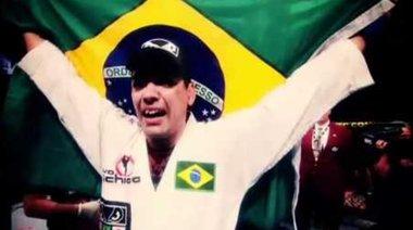 RIO no ESPORTE - UFC RIO
