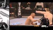Randy Couture vs Tim Sylvia fight video retrospective