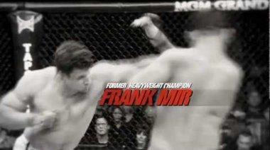 UFC 130: Edgar vs Maynard III