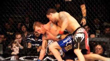 UFC 130: Edgar vs. Maynard 3 - The Re-Rematch