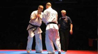 European Shinkyokushin Championship Vilnius 2011