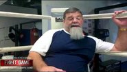 Tank Abbott: I could knock Brock Lesnar out in ten seconds