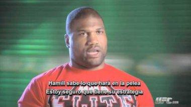 UFC 130 Rampage Jackson