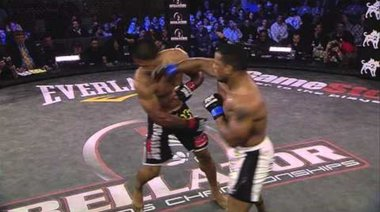 Bellator 44 results: Hector Lombard knocks out Falaniko Vitale with vicious right hook