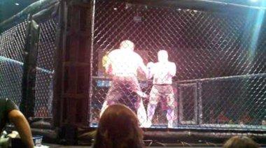 Dan Severn vs. Lee Beane: 'The Beast' gets knocked out bad, denied 100th win ... again