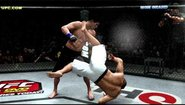 UFC Undisputed 3 video game trailer for January 2012 release date
