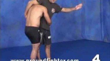 Karo Parisyan Judo for MMA - Uchi-Mata