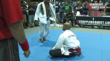 Bruno Tostes vs Robson Barbosa