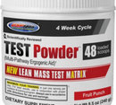 USP Labs - TEST Powder / 240 gr​