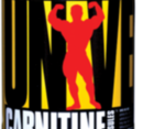 Universal Nutrition - Carnitine / 60 caps​