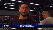 При победа на Carlos Condit над BJ Penn, това ще му осигури двубой за титлата?