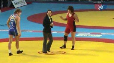 Станка Златева срещу Екатерина Букина