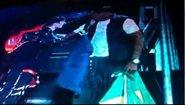 Танцът на Justin Bieber и Anderson Silva