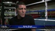 Exclusive Nick Diaz Interview - Inside MMA