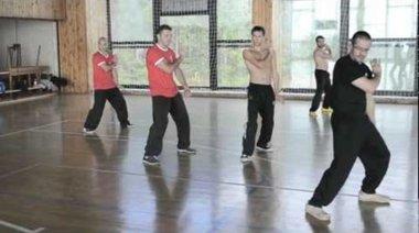 Miko Kung Fu Bulgaria - есенен тренировъчен лагер 2011