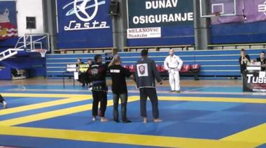 Serbia Open 2011 - част 2
