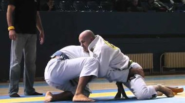 Serbia Open 2011 - част 6