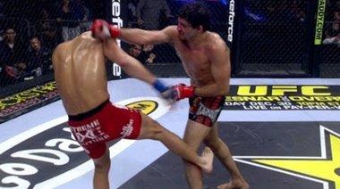 Strikeforce: Melendez vs. Masvidal RECAP