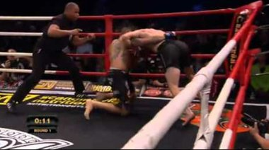 K-1 The Best...Rumble of The Kings-2011.
