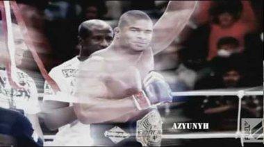 Junior Dos Santos Vs Alistair Overeem Trailer