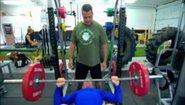 Тренировките на GSP